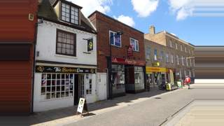 Primary Photo of 34 High Street, Huntingdon, Cambridgeshire, PE29 3AQ