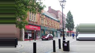 Primary Photo of 11-19, Printing Office Street, Doncaster DN1 1TJ