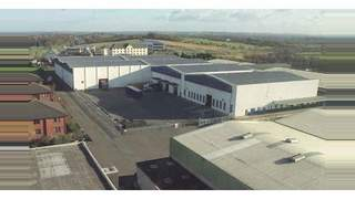 Primary Photo of Buchanan Park Industrial, Stepps, Glasgow, City of Glasgow, G33