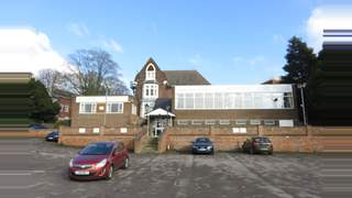 Primary Photo of The Lansdowne Club, 70 New Bedford Road, Luton, Bedfordshire, LU3 1BS