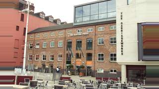 Primary Photo of Unit E The Electric Press, Great George Street, Leeds, LS1 3DW
