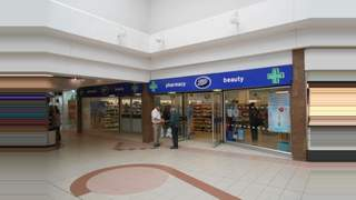 Primary Photo of Walsall - Unit 18, 14-16 Bradford Mall, WS1 1YT