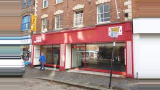 Primary Photo of 52-54 Northgate Street Gloucester GL1 1SQ