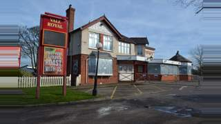 Primary Photo of Vale Royal Hotel, 360 Gathurst Road, Wigan, Lancashire, WN5 0LH