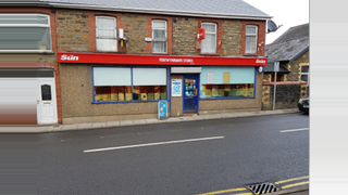 Primary Photo of Pentwynmawr Stores
