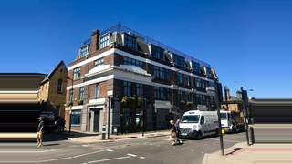 Primary Photo of 10-11 Greenland Pl, Camden Town, London NW1 0AP