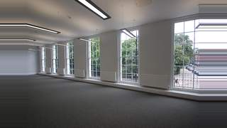 Primary Photo of 40 Russell Square, Bloomsbury, London WC1H 0DG