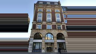 Primary Photo of Dartmouth St, Westminster, London SW1H 9BP