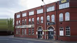 Primary Photo of Ground Floor, The Tannery, Water Street, Portwood, Stockport, SK1 2BP