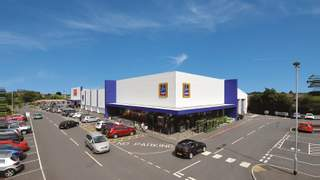 Primary Photo of Aldi Tarvin Road, Boughton Chester, CH3 5ND