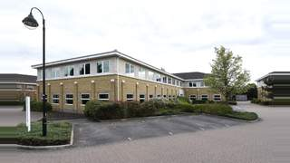 Primary Photo of Chancellor Court, 4100 Oxford Business Park, Oxford OX4 2GX