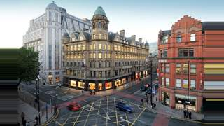 Primary Photo of 196 Deansgate, Manchester, M3 3WF