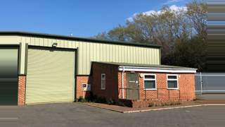 Primary Photo of Unit 3, Shibdon Business Park, Cowen Road, Blaydon-on-Tyne, NE21 5TX