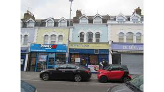 Primary Photo of 597 Lea Bridge Road, Walthamstow, London E10 6AJ