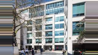 Primary Photo of Part 5th Floor Bow Bells House 1-11 Bread Street, London London, EC4M 9BE