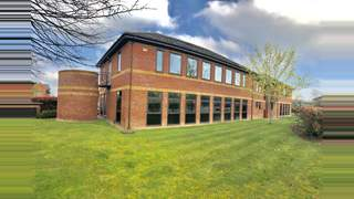 Primary Photo of Holden House, Chester Business Park, Chester CH4 9QU