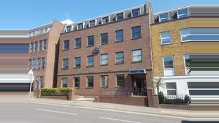 Primary Photo of First Floor Suites - Ghl House, Albion Place, Maidstone, Kent, ME14 5DZ