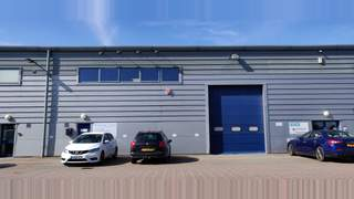 Primary Photo of Unit 3 Hargreaves Business Park, Eastbourne, East Sussex, BN23 6QW