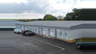 Primary Photo of Unit 20 Treloggan Trade Park, Newquay TR7 2QL
