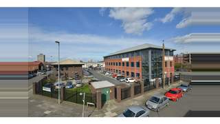 Primary Photo of The Bridgewater Complex, 36 Canal Street, Bootle, Liverpool, Merseyside, L20 8AH