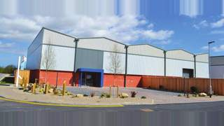 Primary Photo of Unit 3 Mandale Business Park, Durham, DH1 1TH