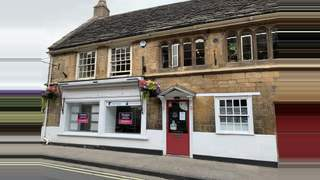 Primary Photo of Church House, Half Moon Street, Sherborne, DT9 3LN