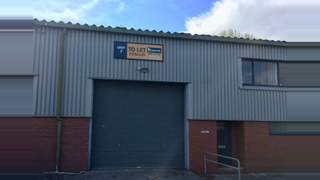 Primary Photo of Unit 7 Tir Llwyd Industrial Estate, St Asaph Avenue, Kinmel Bay, Rhyl, Denbighshire, LL18 5JH