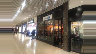 Primary Photo of Subject to Vacant Possession, Unit 54 Four Seasons Shopping Centre, Mansfield