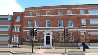 Primary Photo of Addington House, 73 London Street, Reading, Berkshire, RG1 4QA