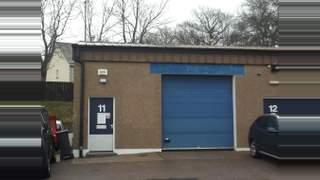 Primary Photo of Unit 11, Blackburn Industrial Estate, Woodburn Road, Blackburn AB21 0RX