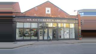 Primary Photo of St Cuthberts Arcade, 26 St Cuthberts Street, Bedford, MK40 3JG