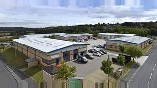 Primary Photo of Unit N, Zenith Business Park, Whaley Road, Barnsley S75 1HT