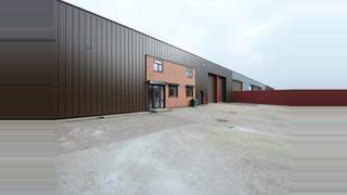 Primary Photo of Unit 9 Whitehouse Industrial Estate Astonfields Road Runcorn Cheshire WA7 3DL