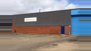 Primary Photo of Queens Drive Industrial Estate, Crossgate Dr, Nottingham NG2 1LW