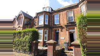 Primary Photo of York House, 42 Lovers Walk, Dumfries - DG1 1LX