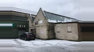 Primary Photo of Sandown Road Industrial Estate, Watford WD24 7UB