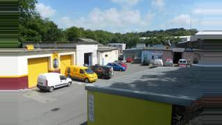 Primary Photo of Stable Hobba Industrial Estate, Newlyn, Penzance, TR20 8TL