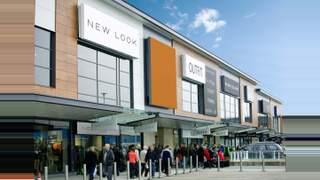 Primary Photo of Widnes Shopping Park