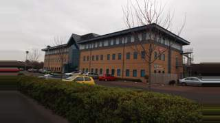 Primary Photo of Medway House, Teesdale Park, Fudan Way, Thornaby, Stockton-on-Tees, TS17 6EN