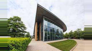 Primary Photo of Building 1000, Part First Floor, Cambridge Research Park, Waterbeach, Cambridge, CB25 9PD