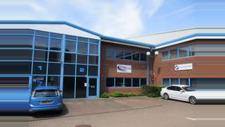 Primary Photo of Unit 2 Bedford Business Centre, Mile Road, Bedford, MK42 9TW