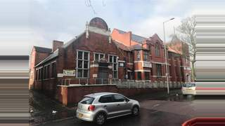Primary Photo of Church Premises, 366 Dickenson Road, Longsight, Manchester, M13 0NG