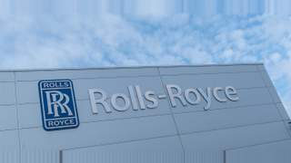 Primary Photo of Rolls-Royce, Learning and Development Centre Derby, Derbyshire DE24 9BD