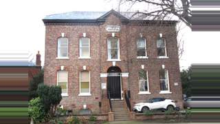 Primary Photo of Suites L1 & L2 The Cheadle Institute, Cheadle Green, Cheadle, SK8 2BD