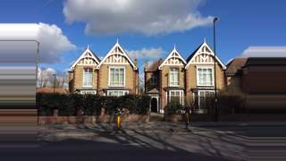 Primary Photo of Coombe Road, Croydon, Greater London CR0 5SQ