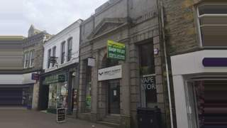 Primary Photo of POP UP Opportunity, 8, Bank Street, Newquay