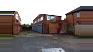 Primary Photo of Double Garage, 687 - 689 Melton Road, Thurmaston, Leicester, LE4 8ED