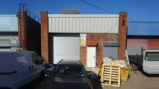 Primary Photo of Unit 4, Oldfields, Corngreaves Road, Cradley Heath B64 6BS