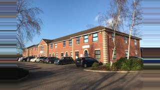 Primary Photo of Telford Court, Chester Gates Business Park, Chester, CH1 6LT