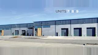 Primary Photo of Unit 9, Egham Business Park, Ten Acre Lane, Egham, Surrey, TW20 8RJ
